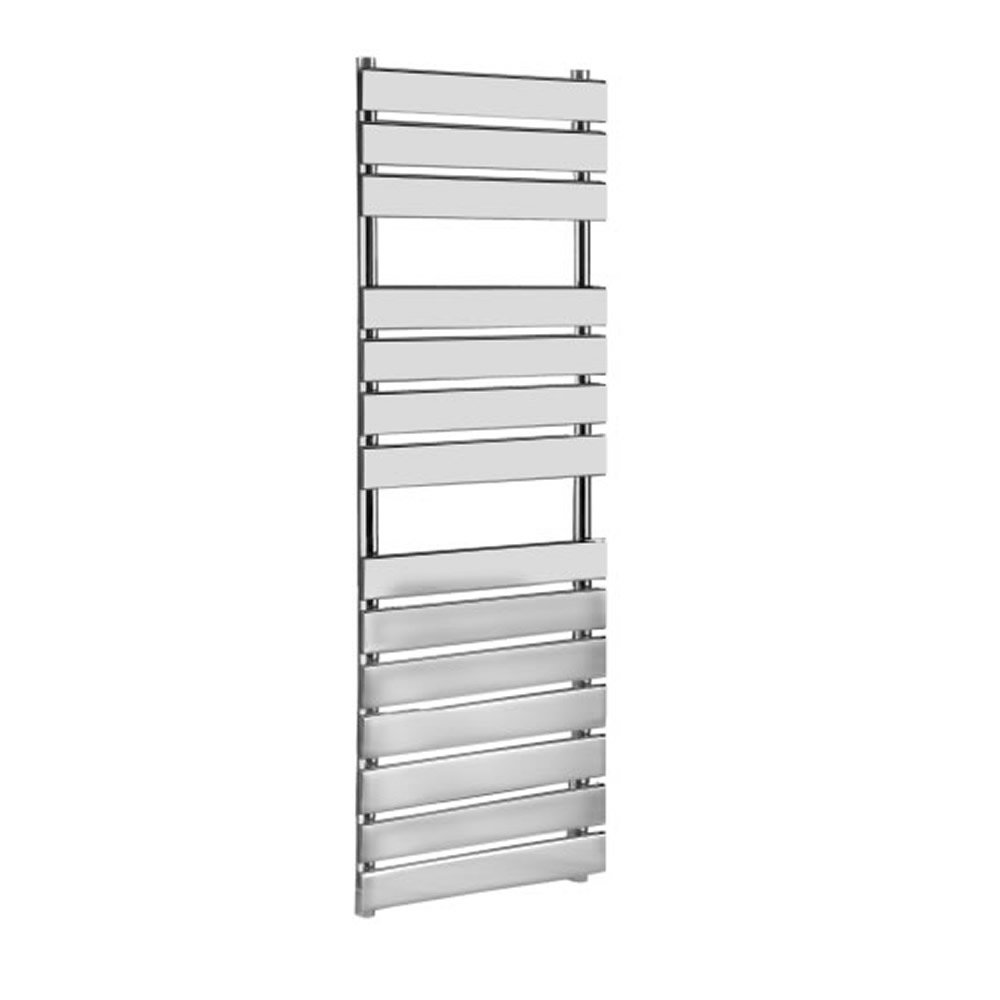 Kudox - Signelle Designer Flat Panel Heated Towel Rail 1500mm x 500mm