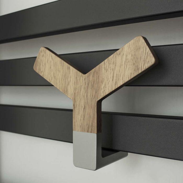 Lazzarini Way - Y Wood