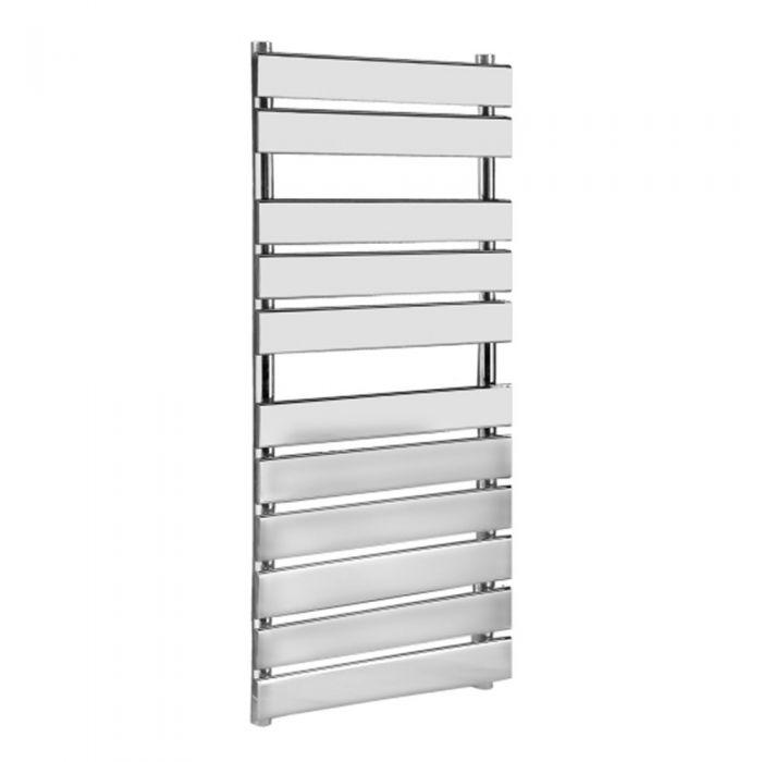 Kudox - Signelle Designer Flat Panel Heated Towel Rail 1200mm x 500mm