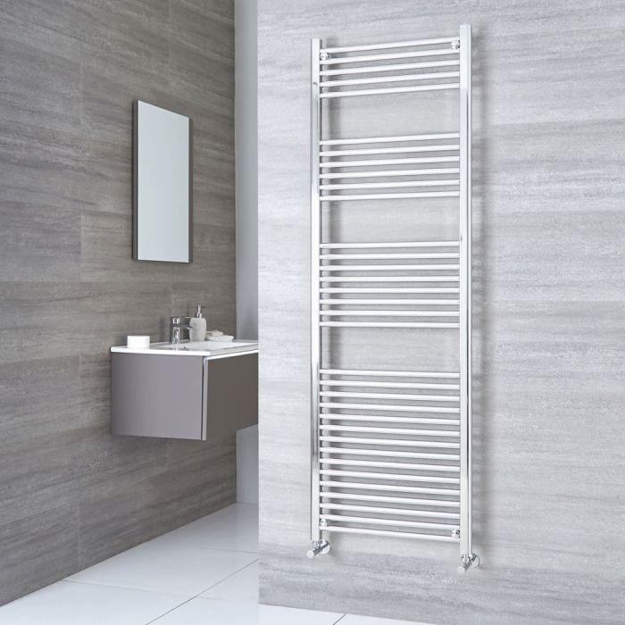 Kudox - Premium Flat Heated Towel Rail 1800mm x 600mm