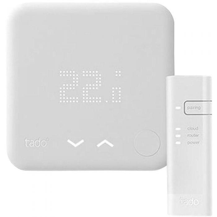Tado° - Smart Thermostat - Starter Kit (v3)