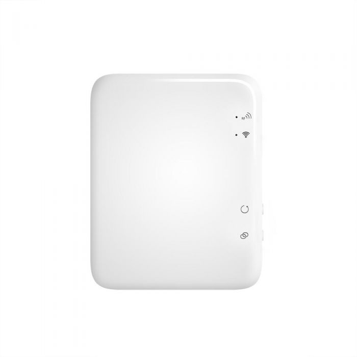 Milano Connect - Wi-Fi Gateway Hub for Smart Radiator Thermostat