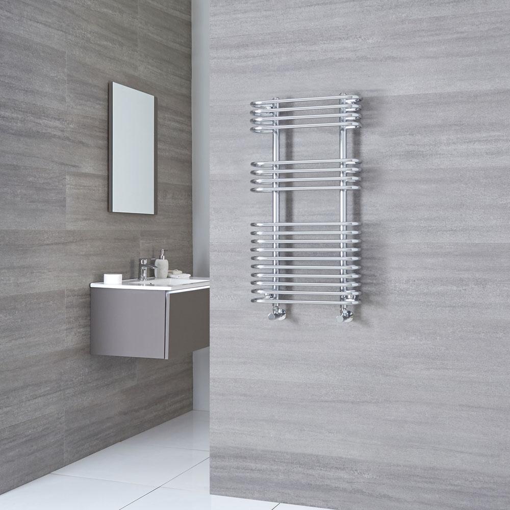 Kudox - Voco Designer Towel Radiator 900mm x 500mm