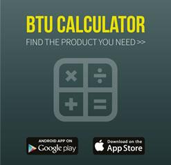 BTU app