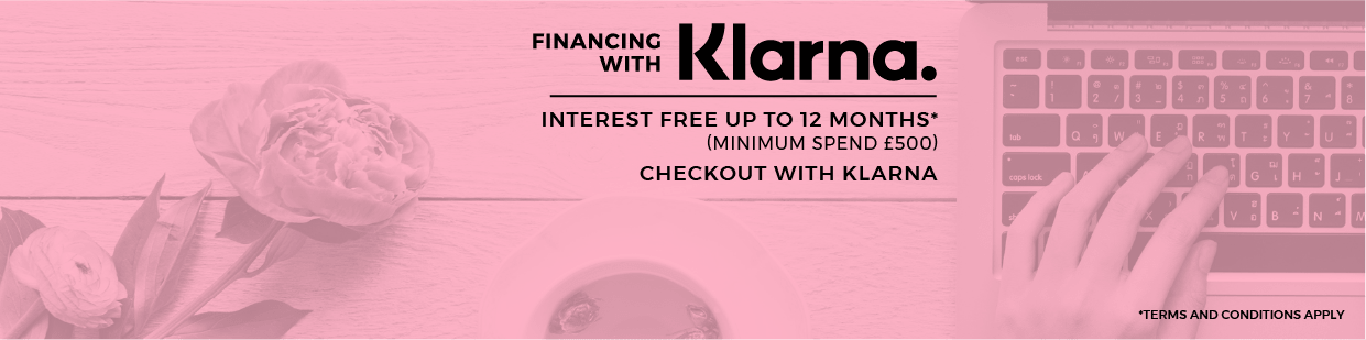 Klarna Finance Options