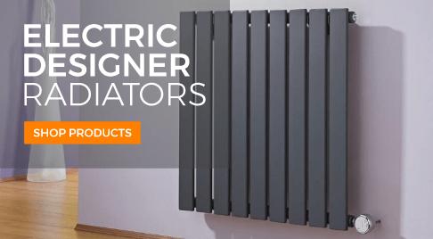electric designer radiators