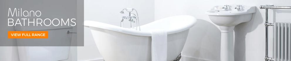 milano bathrooms