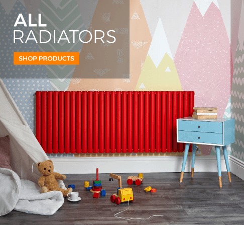 all radiators