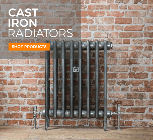 cast iron radiators