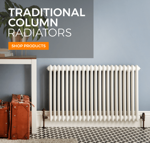 traditional convector radiators